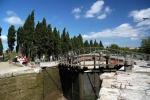 Beziers canal du Midi (1)