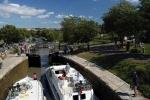 Beziers canal du Midi (3)