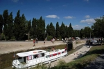 Beziers canal du Midi (4)