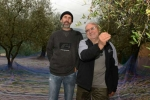 olivier giordano et yves lessatini dans le verger  (5)_01