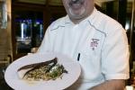 chef pascal borell restaurant el fanal a Banuyls (1)