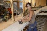 atelier des barques de paulilles cecile crochat pastor au travail  (1)